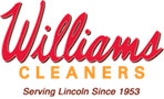Williams Cleaners Logo